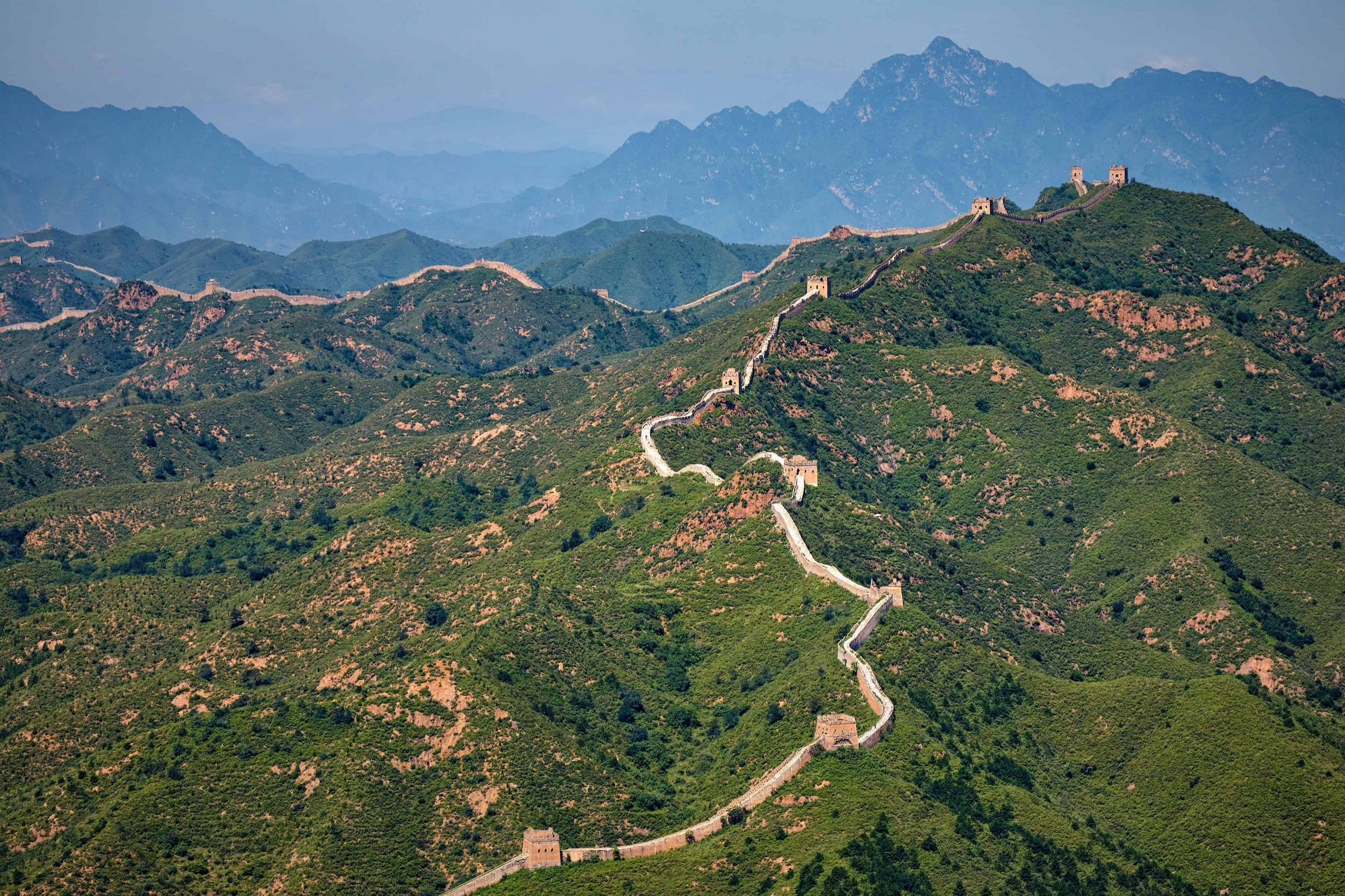 Aubaine forfait: voyage guidé de 10 jours en Chine à 499$ (vols ET hébergement)