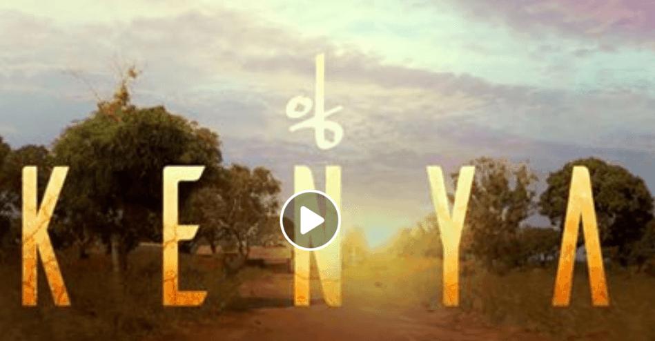 Vidéo: voici pourquoi tu devrais booker le deal vers le Kenya aujourd'hui