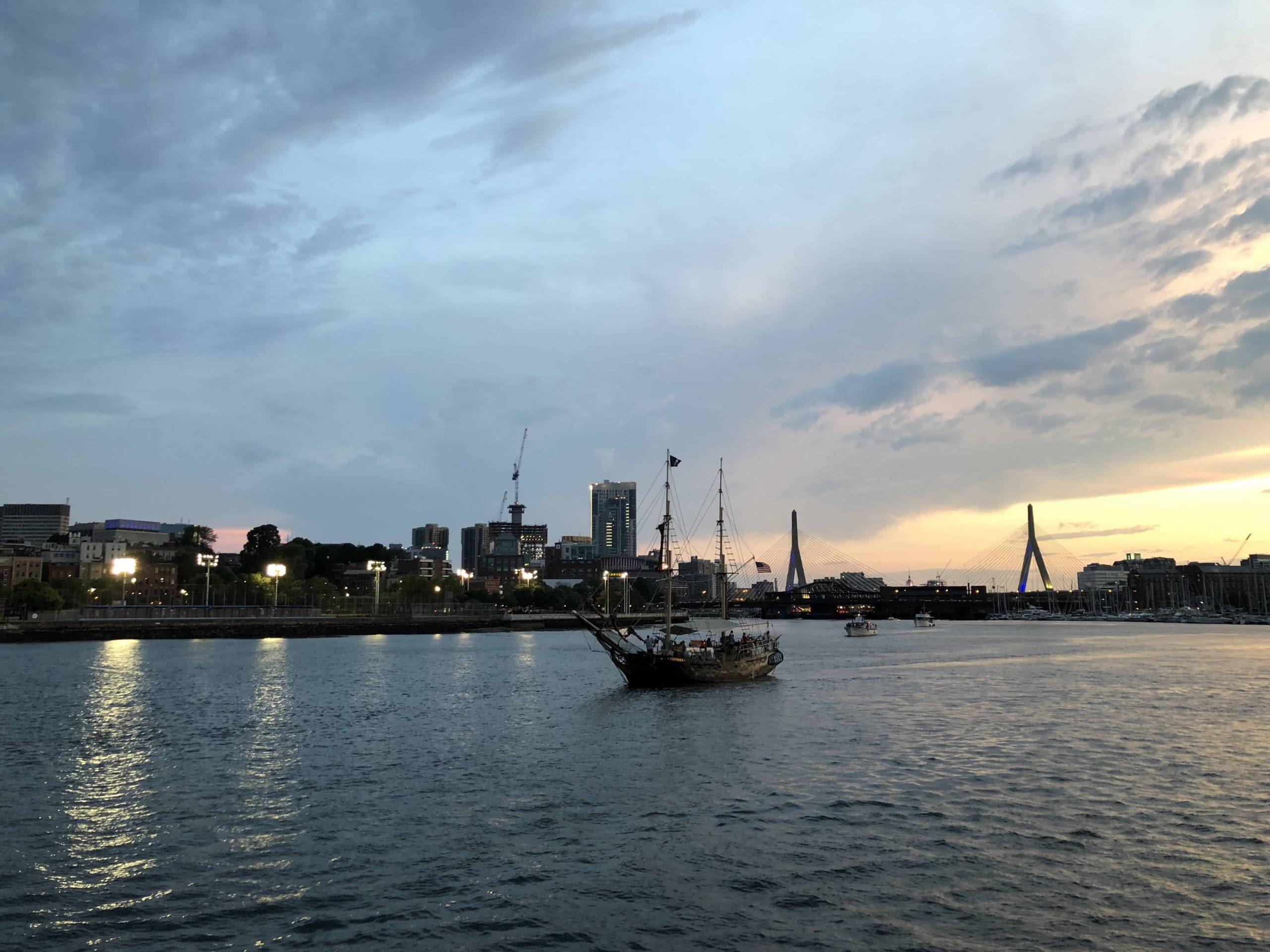 Un long weekend à Boston grâce à la CityPASS