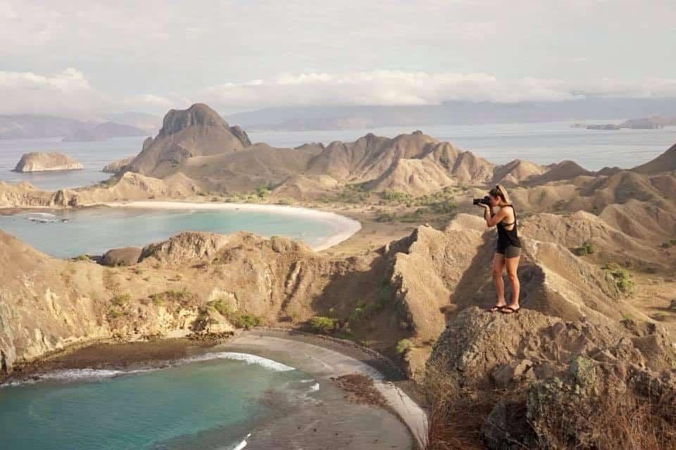 You are currently viewing L'Indonésie autrement… ou comment éviter le piège touristique de Bali!