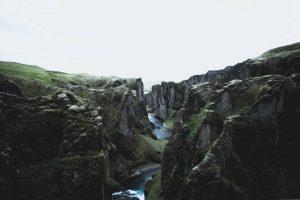 Vidéo: les paysages époustouflants en Islande