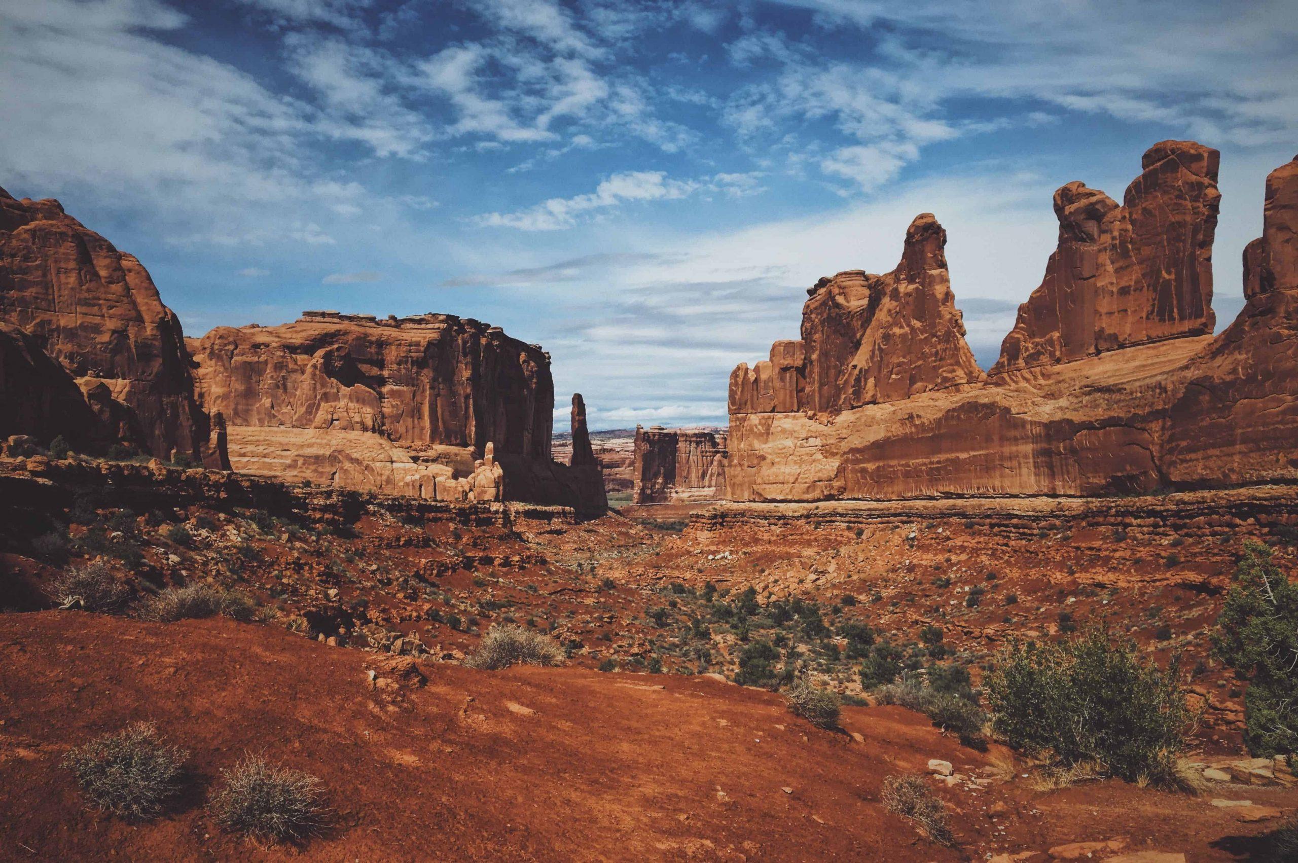 Vidéo: le Utah, possiblement la plus belle destination en Amérique du Nord