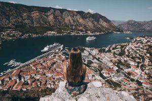 Vidéo: le Montenegro a l'air magnifique (à lire si tu veux aller en Europe)