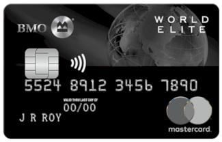 BMO_World_Elite_Mastercard