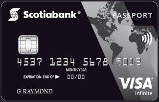 Scotia Passport Visa