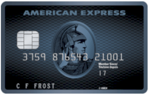 American Express Cobalt