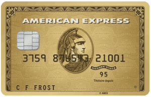 American Express Or