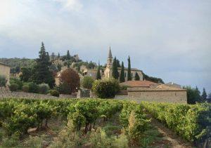 France et Italie en mode «slow travel»