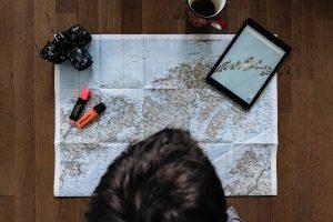 Nos nouvelles pages d'outils de voyage: ce que tu peux y trouver