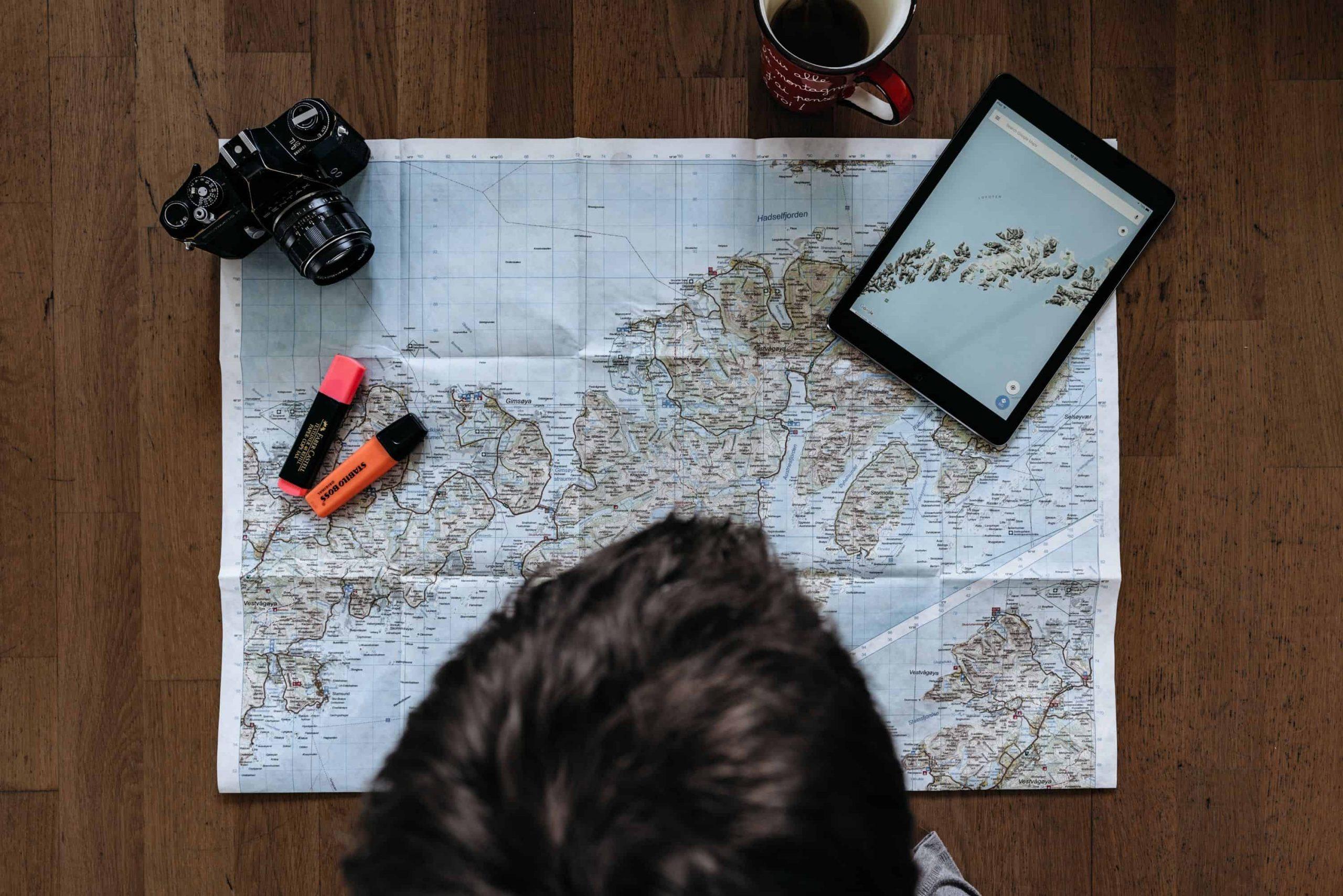 You are currently viewing Nos nouvelles pages d'outils de voyage: ce que tu peux y trouver