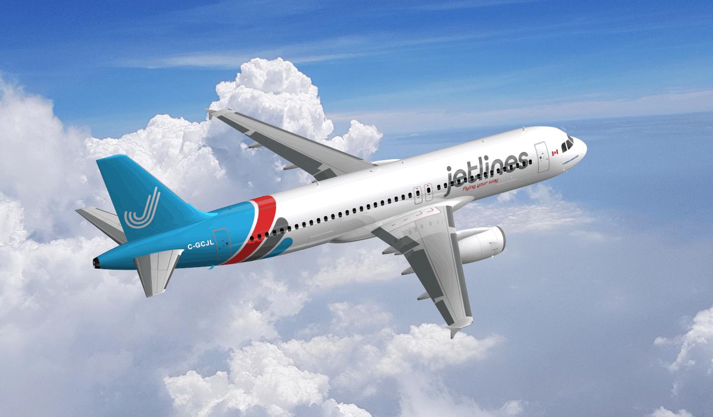 La compagnie ultra low-cost qui va aller à l'aéroport de Saint-Hubert… n'existe pas vraiment encore