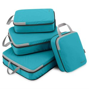 Compression Packing Cubes – Gonex