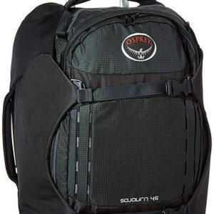 Backpack & Wheeled Luggage – Osprey