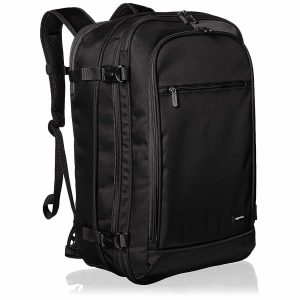 Carry-on Backpack – Amazonbasics