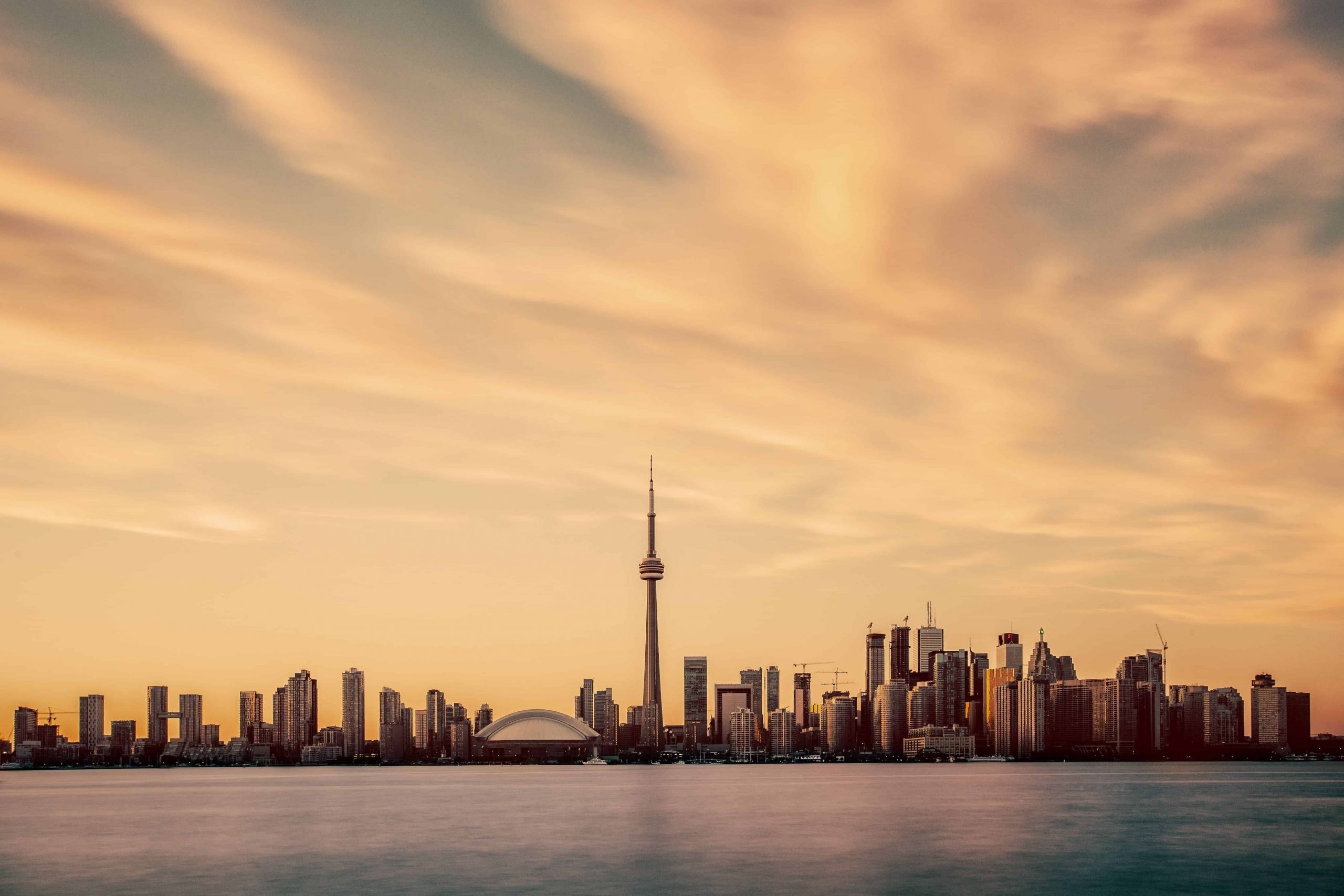 Toronto/Hamilton for $159 roundtrip… and more Cyber Monday deals