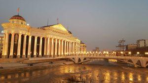 Faits saillants de notre voyage hivernal en Europe: 12 vols pour 450$ total