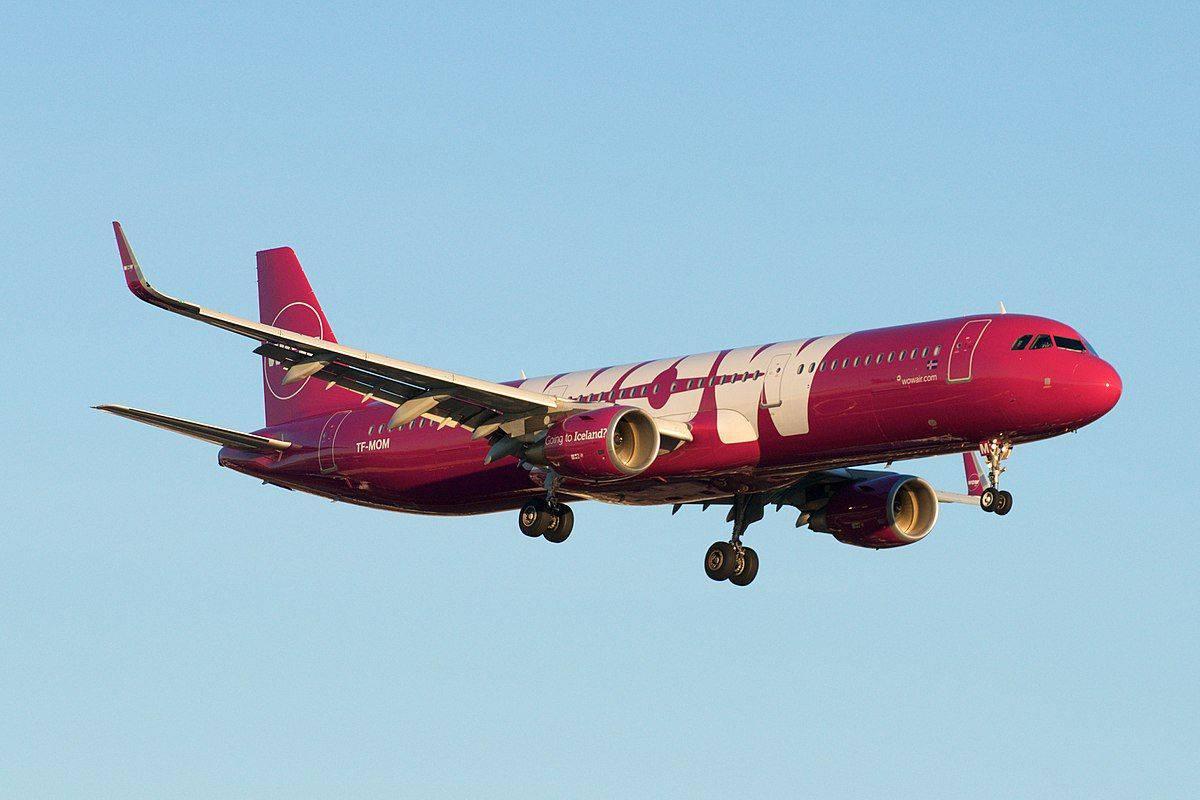Nouvel investisseur pour WOW air après l'échec du rachat par Icelandair