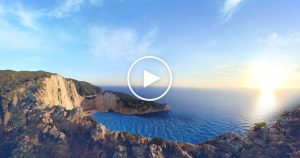 Read more about the article Video: All 7 Destinations Of The $1,264 Around-The-World Itinerary On 4 Continents