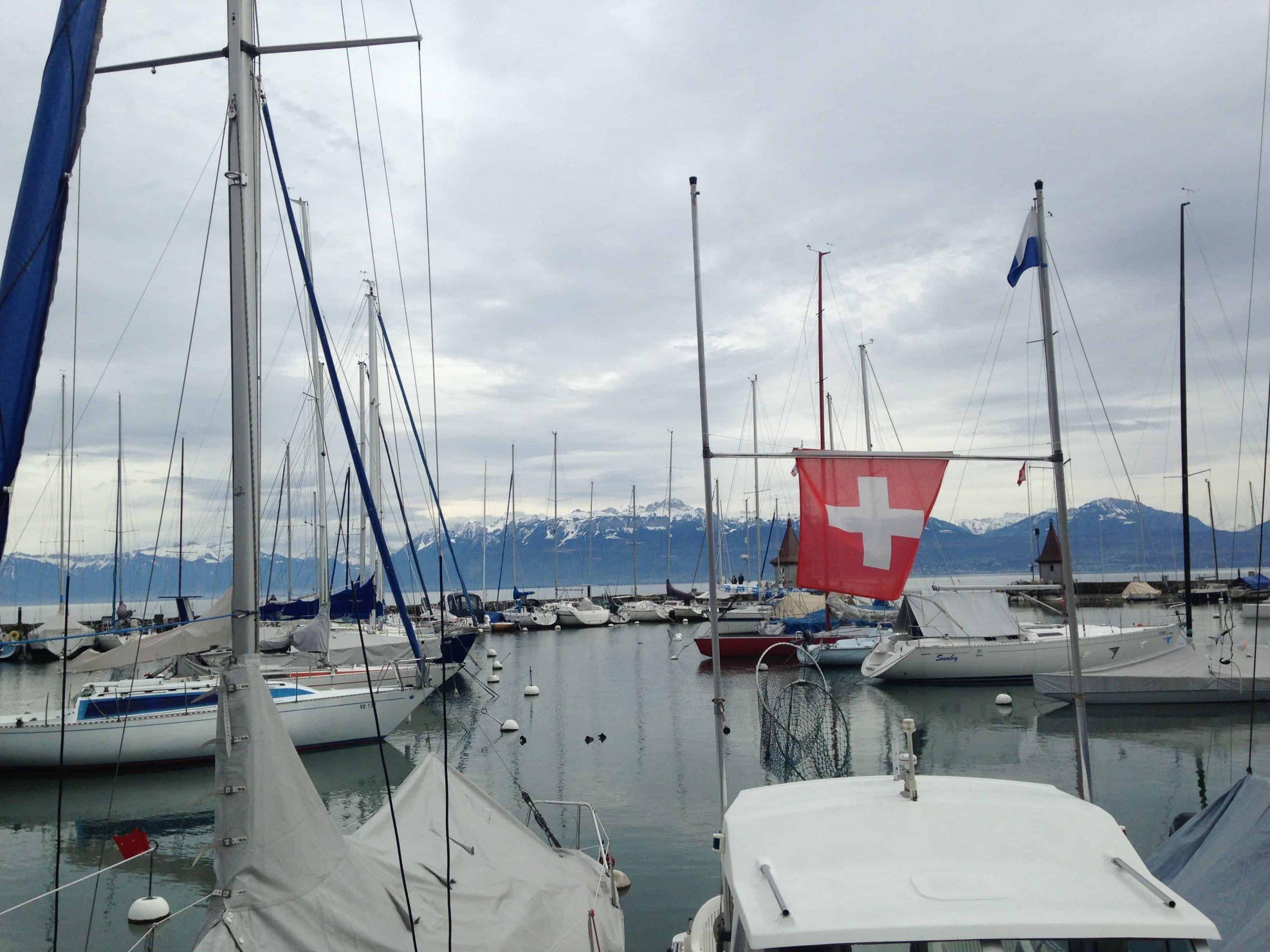 La Suisse, un petit pays rempli de belles surprises