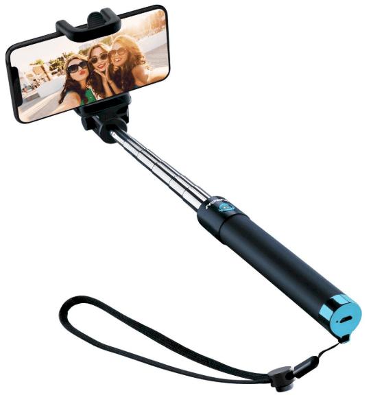 baton à selfie