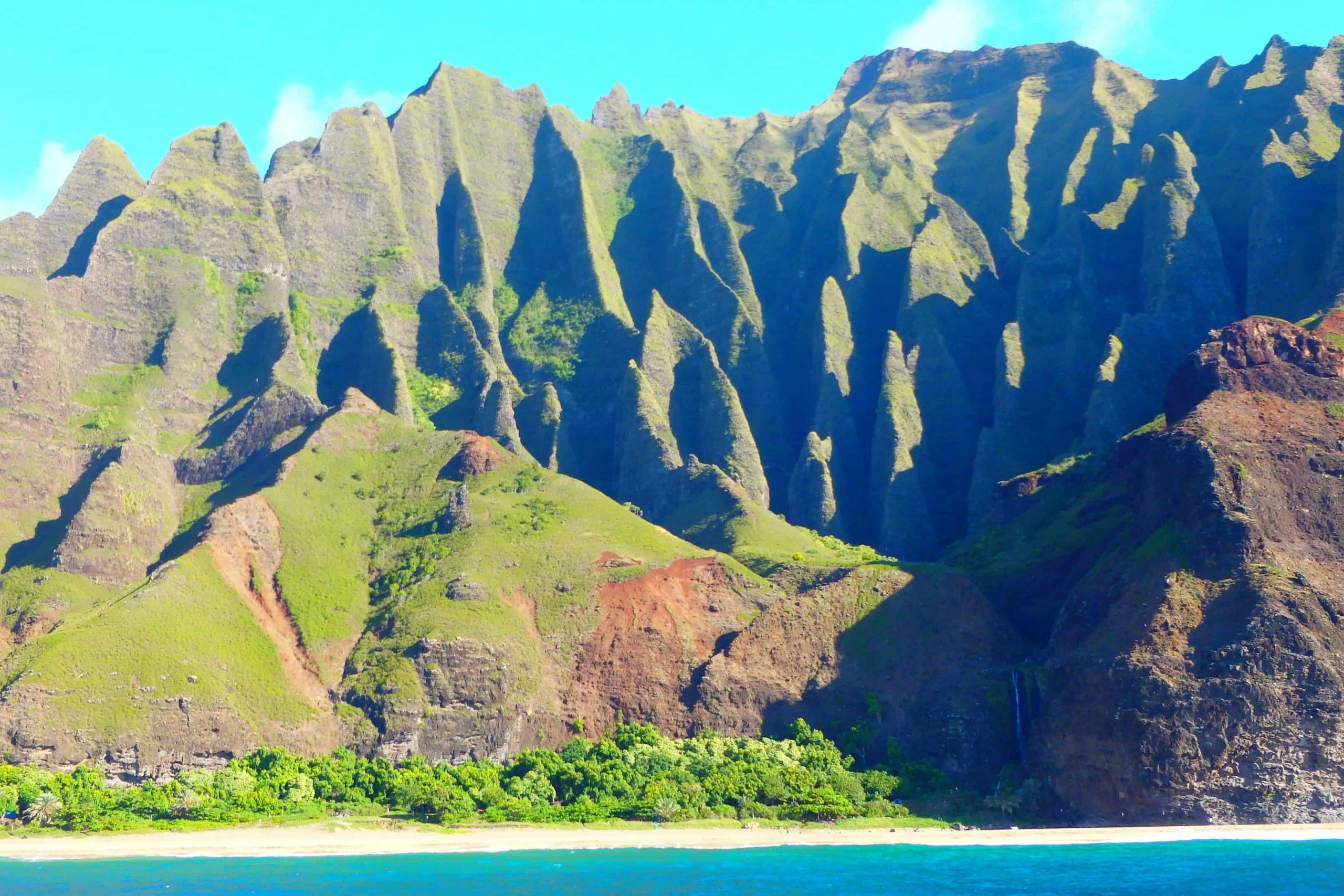 You are currently viewing Île de Kauai (Hawaii): jungles, paysages volcaniques, tortues et nuit dans la Jeep
