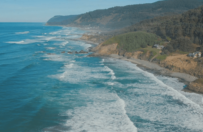 You are currently viewing Roadtrippin' Oregon
