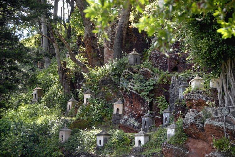 88 shrines