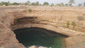 Périple à Oman et à Bahreïn (avec en bonus plusieurs destinations intéressantes)