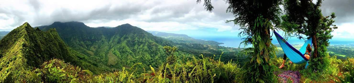 okolehe trail - best hike on kauai