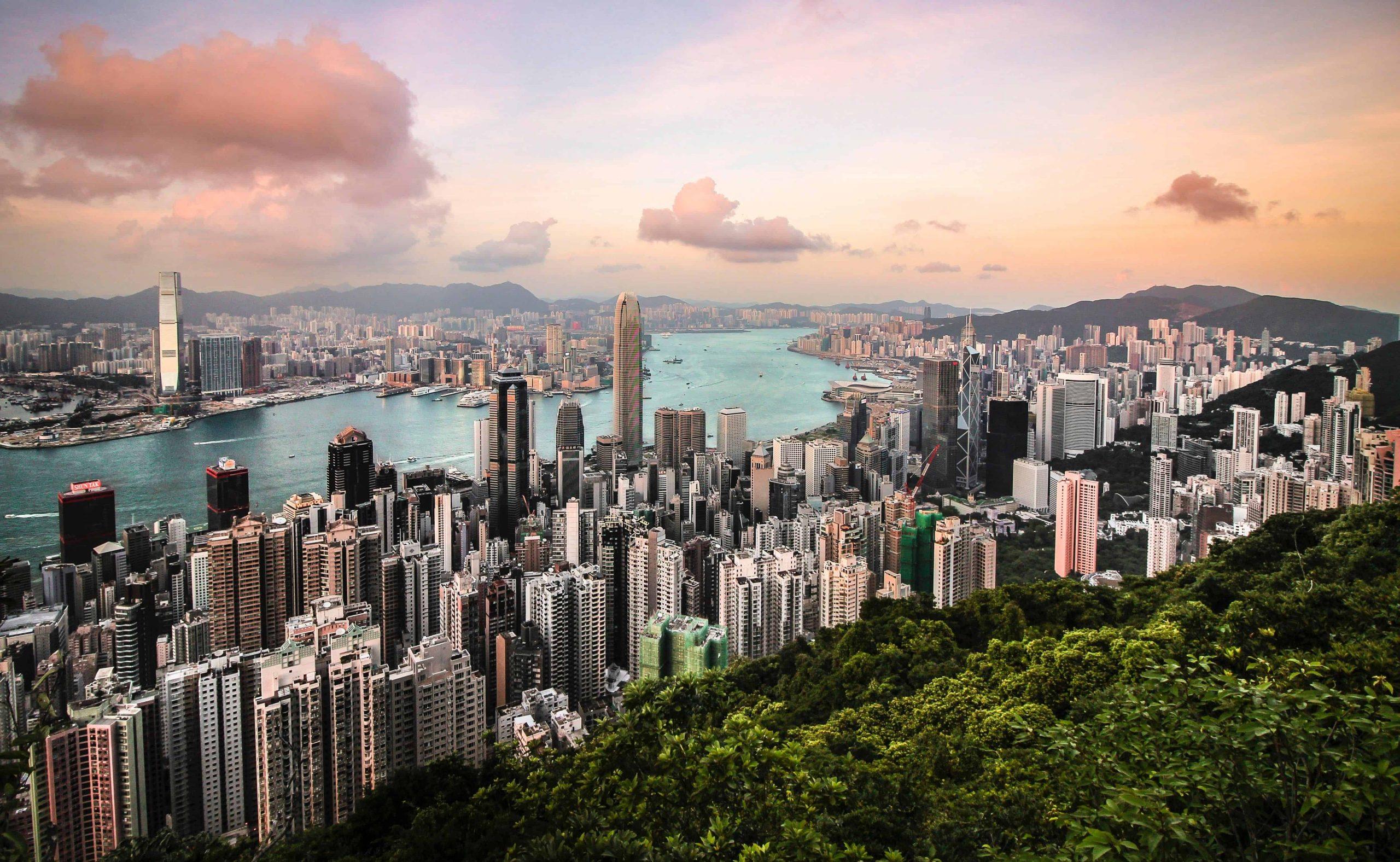 Pourquoi Hong Kong est une de mes villes préférées au monde