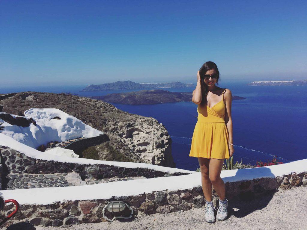 Venetsanos Santorini