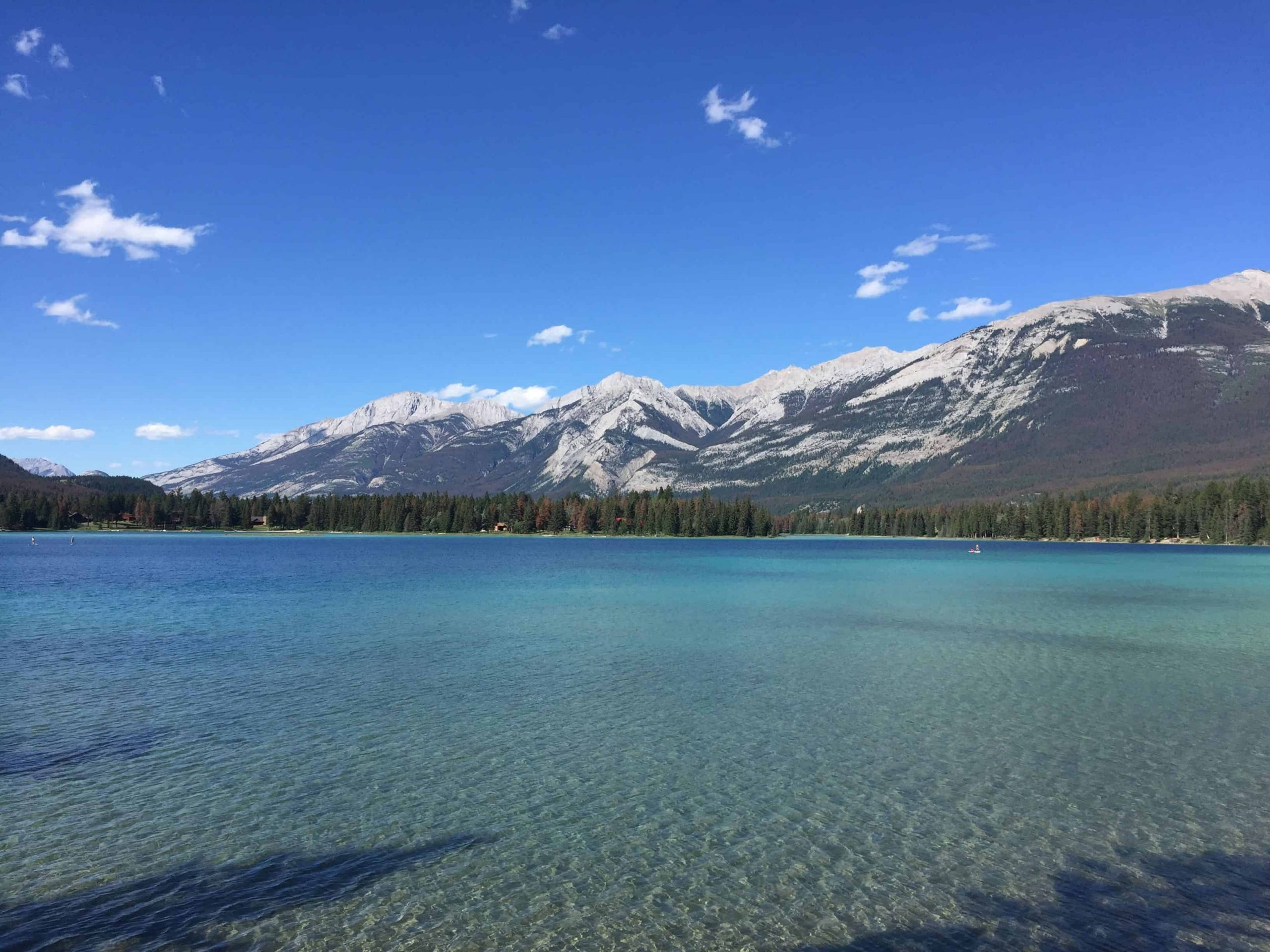 Hiking The Canadian Rockies: Jasper National Park