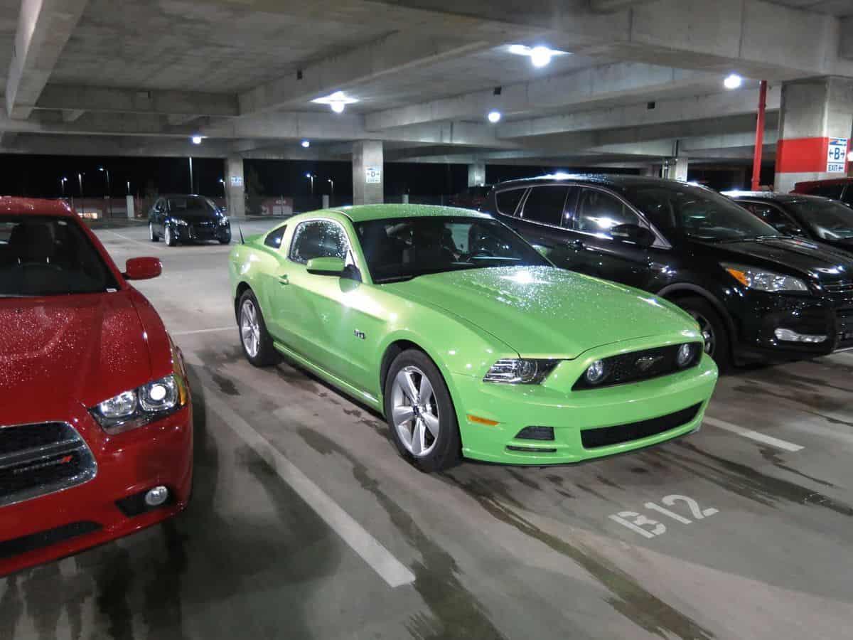 Les assurances de compagnies de location d'autos, une des pires arnaques