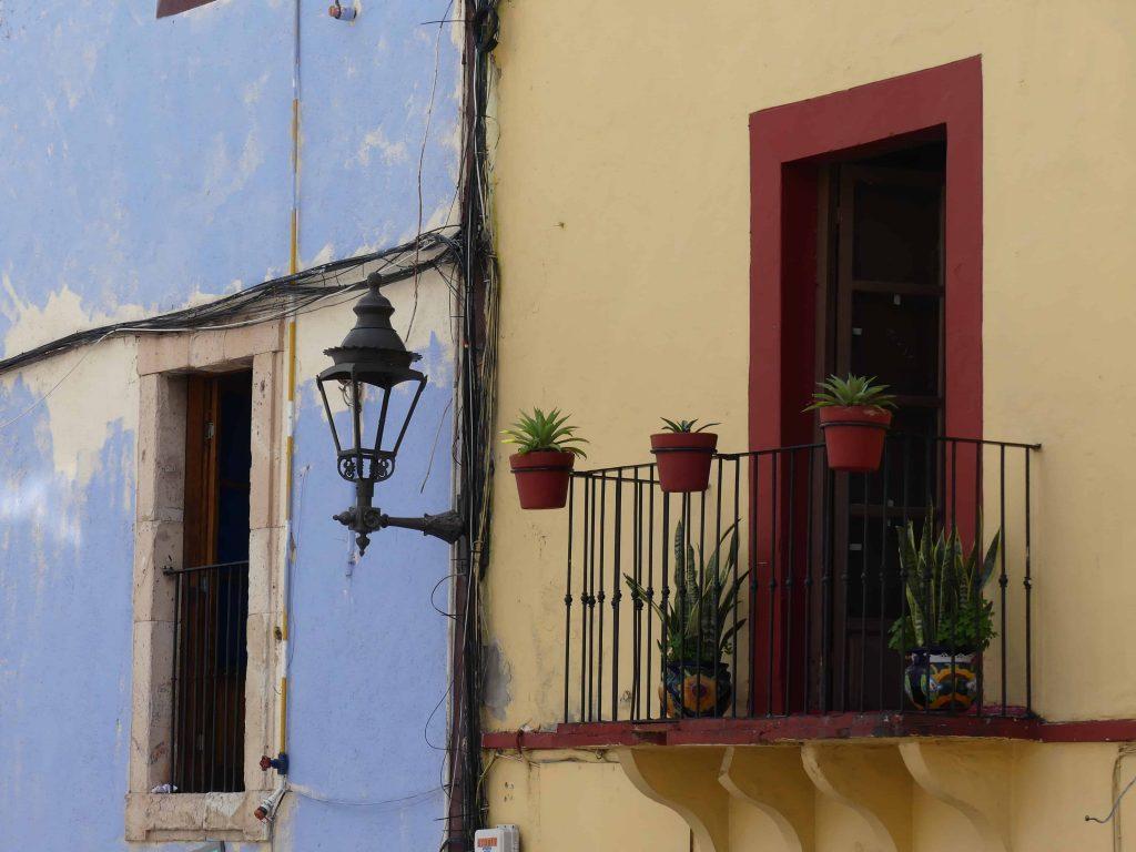 Rues de Guanajuato
