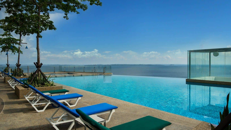 Best Marriott Category 1 Hotels - Four Points Sandakan