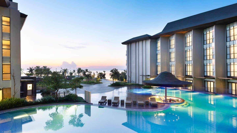 Best Marriott Category 1 Hotels - Fairfield Belitung