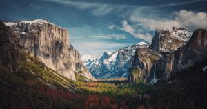 Parcs nationaux les plus visités aux États-Unis (partie 2)