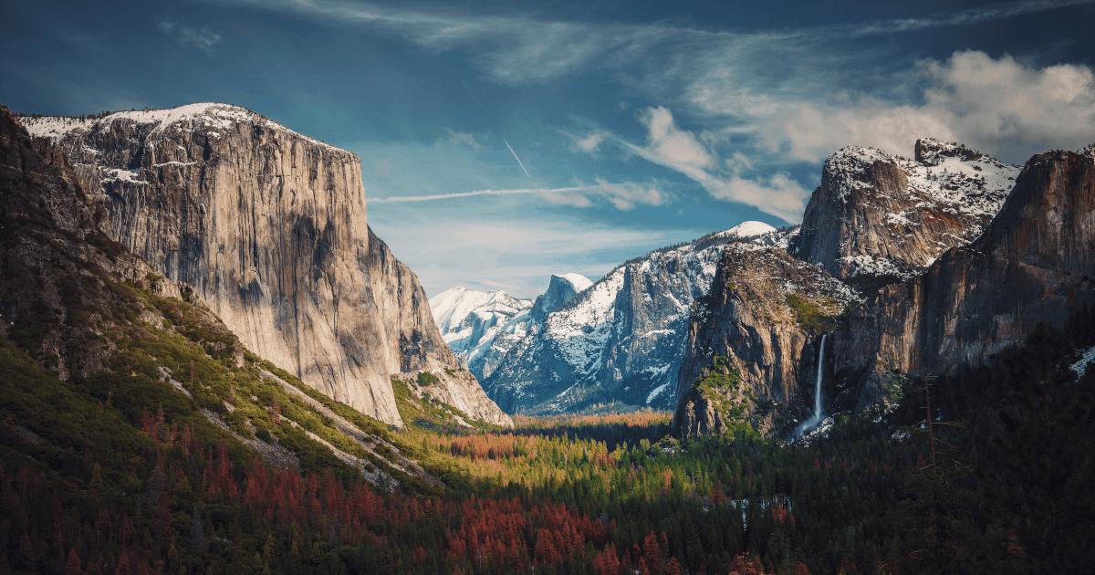 You are currently viewing Parcs nationaux les plus visités aux États-Unis (partie 2)