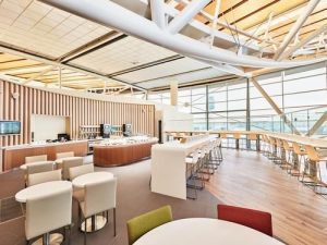 Priority Pass Airport Lounges In Canada