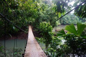 Aventure à Bahia Drake, Costa Rica