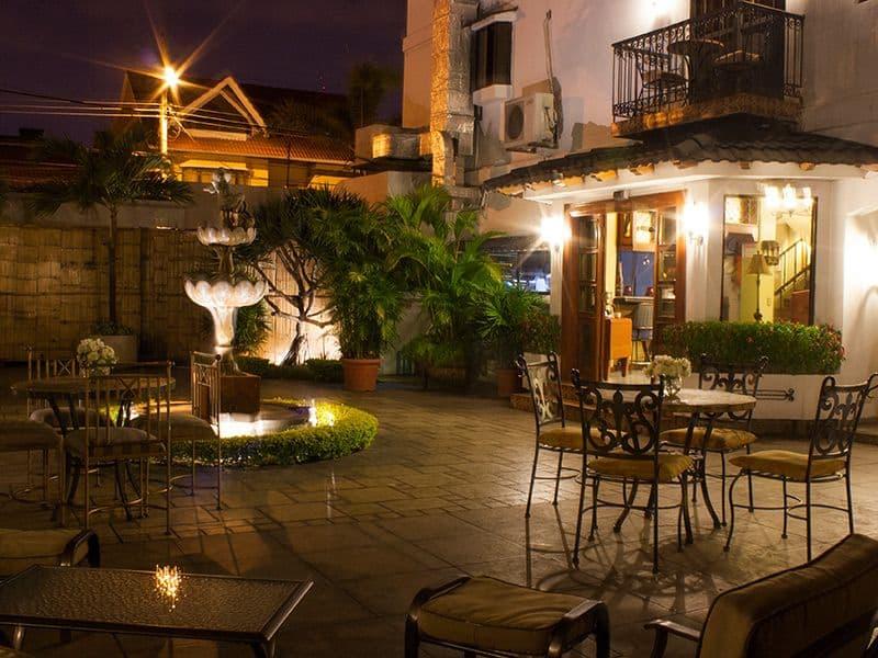 Hotel review: Boutique Hotel Orilla Del Rio