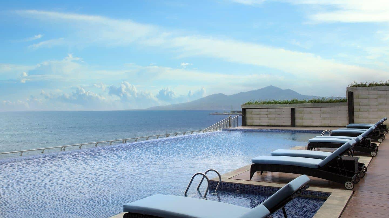 Meilleurs hôtels Marriott de catégorie 1