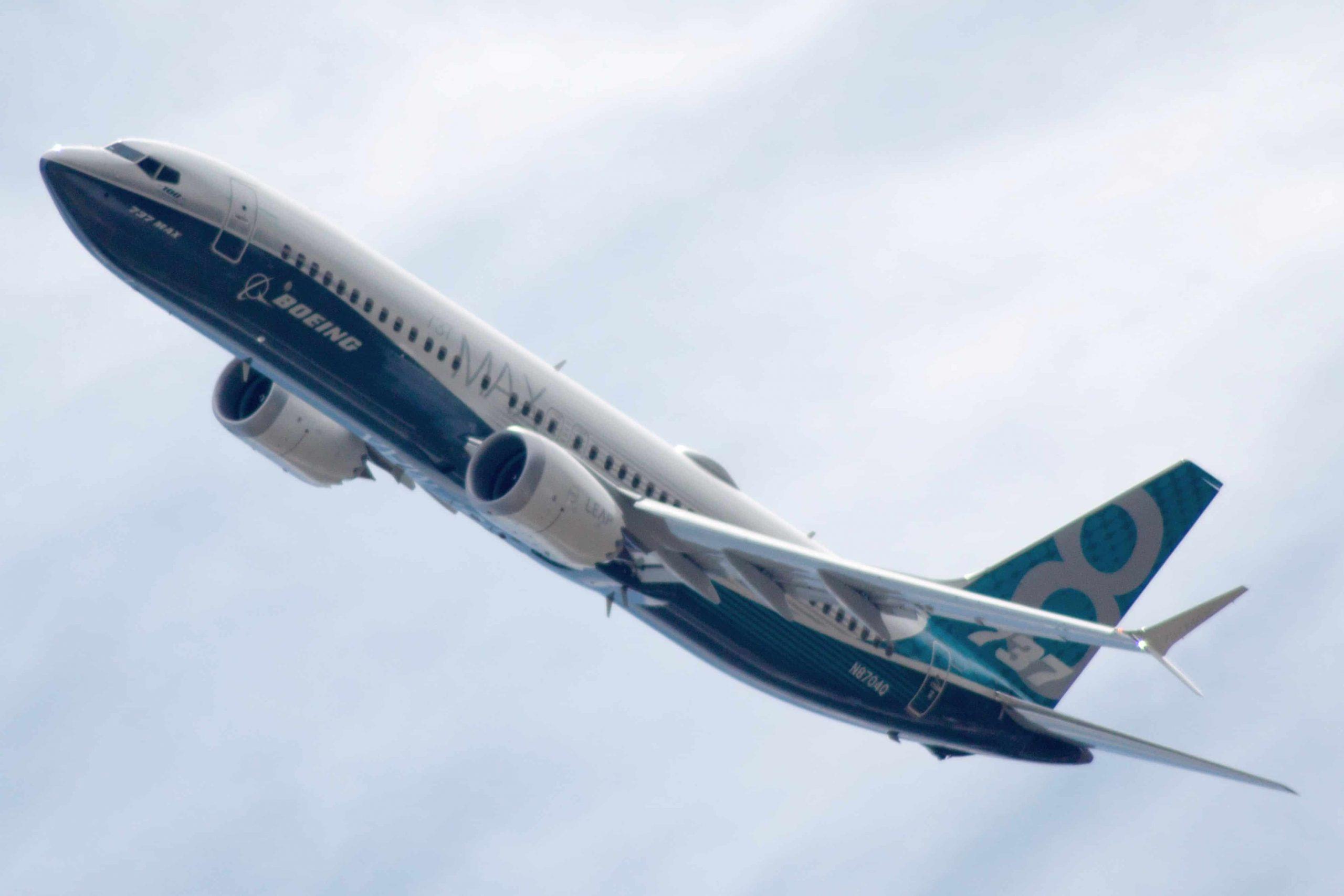Écrasements de Boeing 737 MAX: ce que tu dois savoir en 5 questions
