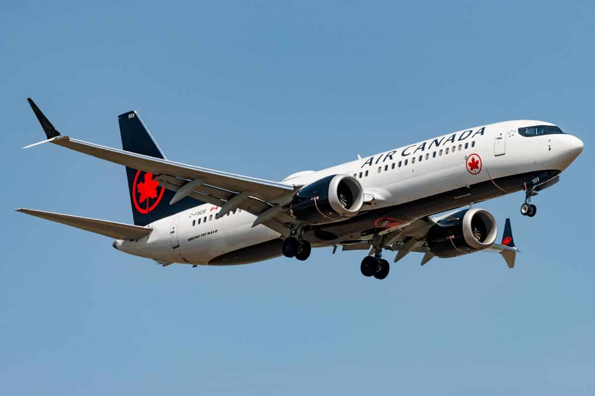 Canada Grounds 737 MAX, Baby Forgotten In Airport, Scorpion On Plane, $10K Insurance Fine Print