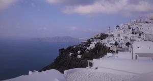 6 astuces pour voyager en Grèce (et découvrir l'art de manger 10 gyros au poulet en 12 jours)