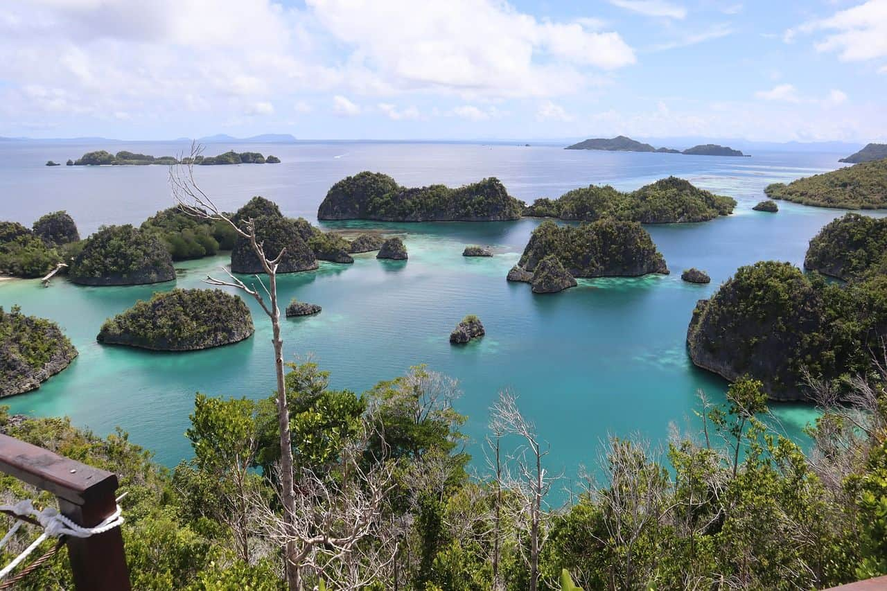 10 destinations de plongée pour 450$ et moins!