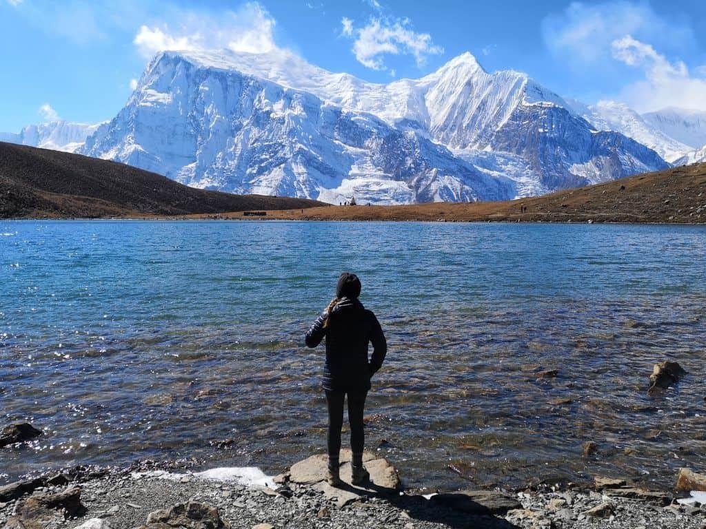 Randonnée au Népal: l'Himalaya à petit prix