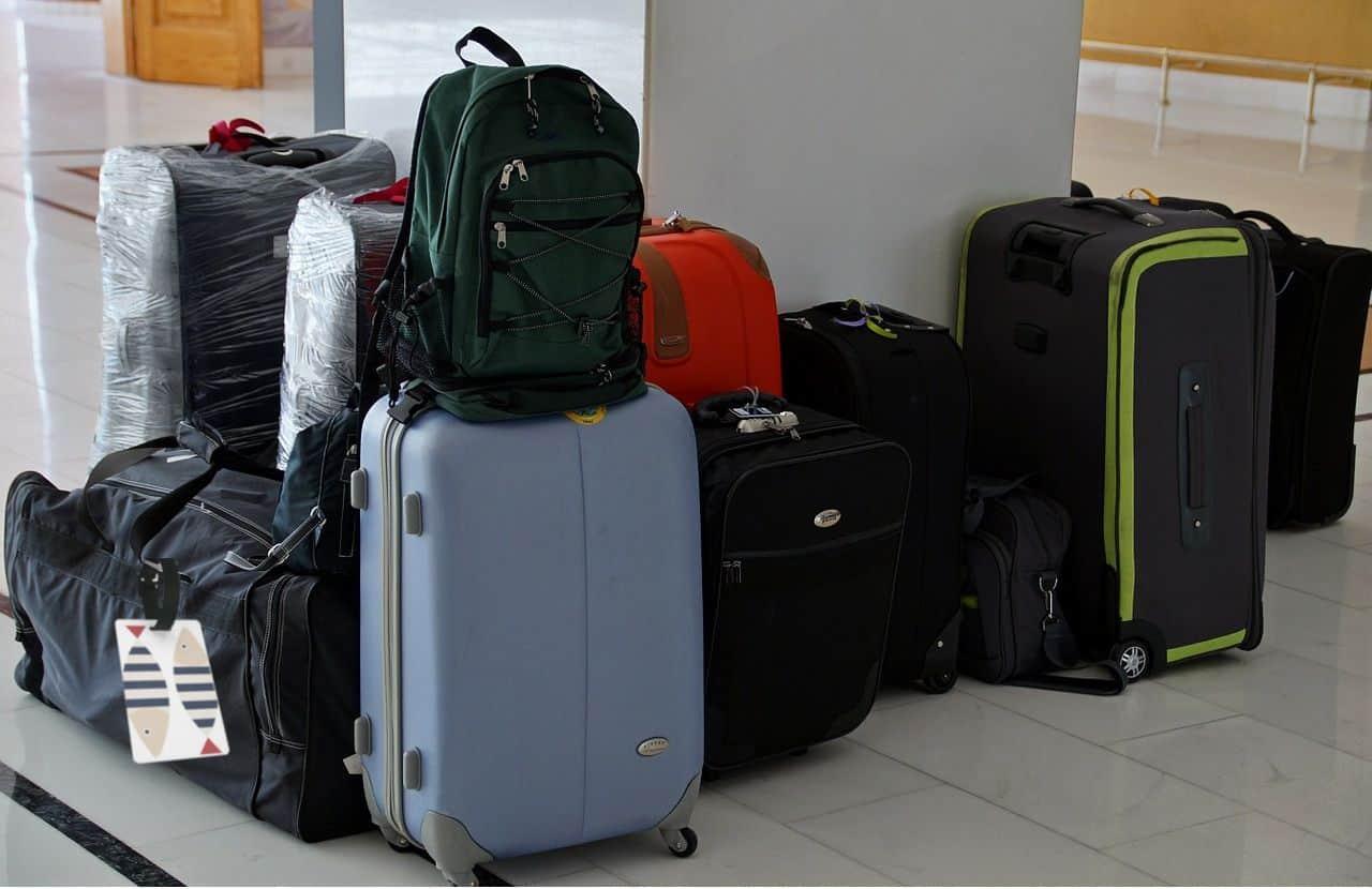 Nouvelle règlementation: bagages en soute interdits pour les vols de 6h et moins