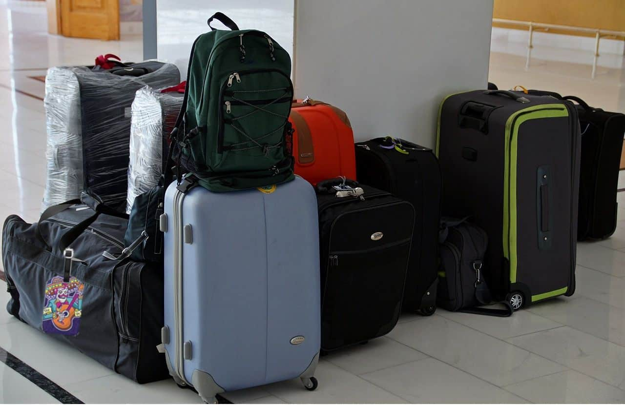 New Regulation: Checked Bags Prohibited For Flights Under 6 Hours