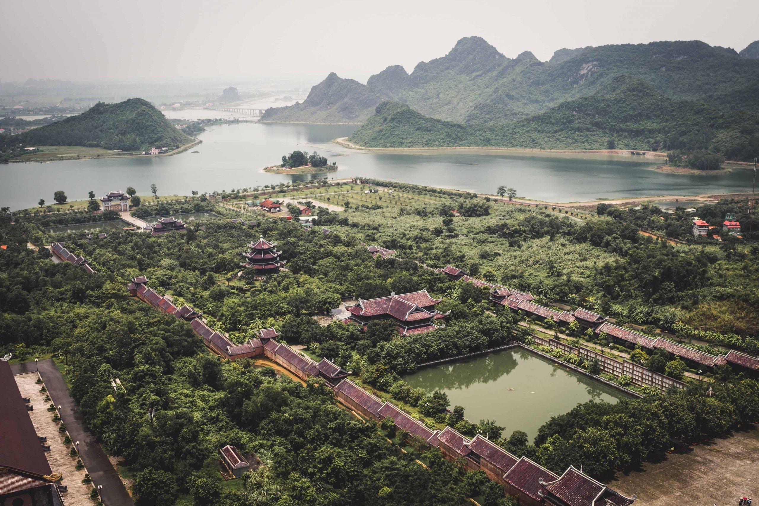 Comment planifier un voyage pas cher au Vietnam: 987$ pour UN MOIS (vol ET hébergement inclus)